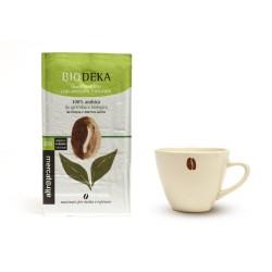 CAFFÈ 100% ARABICA...