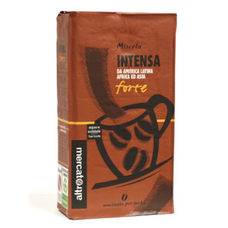 CAFFE' MISCELA INTENSA - MACINATO MOKA
