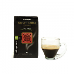 CAFFE' 100% ARABICA BIO...